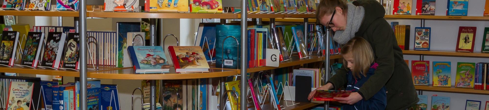 Gemeindebücherei Burbach